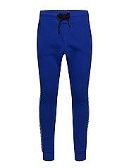 SUPERDRY STADIUM JOGGER - SUPERDRY STADIUM COBALT BLUE