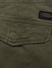 Superdry - CORE CARGO - cargobukser - authentic khaki - 4