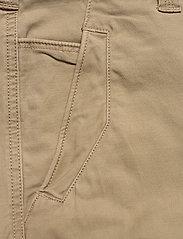 Superdry - CORE CARGO SHORTS - cargo shorts - dress beige - 4