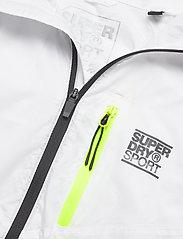Superdry - TRAINING LIGHTWEIGHT JACKET - vestes d'entraînement - optic - 3