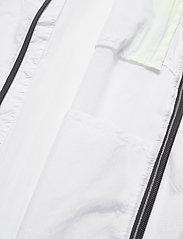 Superdry - TRAINING LIGHTWEIGHT JACKET - vestes d'entraînement - optic - 5
