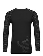 PERFORMANCE INSULATE L/S TOP - BLACK