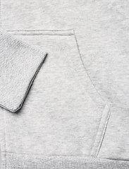 Superdry - OL CLASSIC ZIPHOOD - hoodies - light grey marl - 3
