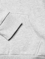 Superdry - OL CLASSIC HOOD BB - hoodies - light grey marl - 3