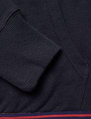 Superdry - SPORTSTYLE CHENILLE HOOD - hoodies - deep navy - 3