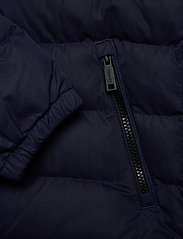 Superdry - Summer Microfibre Jacket - fôrede jakker - atlantic navy - 6