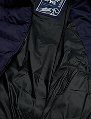 Superdry - Summer Microfibre Jacket - fôrede jakker - atlantic navy - 7