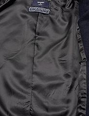 Superdry - Wool Crop Peacoat - wool jackets - eclipse navy - 5