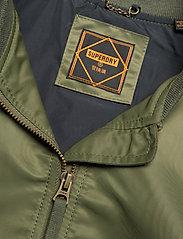 Superdry - MA1 BOMBER - bomber jackets - trekking olive - 2