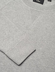 Superdry - ESSENTIAL COTTON CREW - sweaters - mid marl - 2