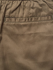 Superdry - LUX UTILITY JOGGER - casual bukser - dark khaki - 4