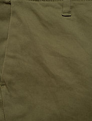 Superdry - NEW CITY CHINO - chinos - capulet olive - 2