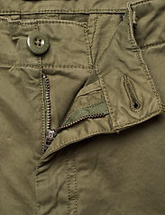 Superdry - Slim Cargo Pant - slim fit trousers - tuscan olive - 2