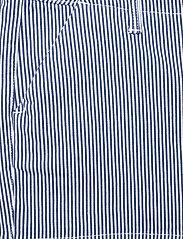 Superdry - CHINO HOT SHORT - casual shortsit - navy stripe - 2