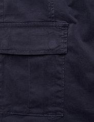 Superdry - ALCHEMY CARGO MINI SKIRT - korta kjolar - atlantic navy - 2