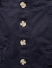 Superdry - ALCHEMY CARGO MINI SKIRT - korta kjolar - atlantic navy - 3