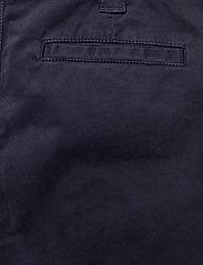 Superdry - ALCHEMY CARGO MINI SKIRT - korta kjolar - atlantic navy - 4