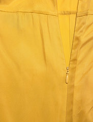 Superdry - CUPRO CAMI DRESS - midi dresses - sulphur yellow - 3