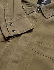Superdry - TENCEL PLAYSUIT - clothing - khaki wash - 2