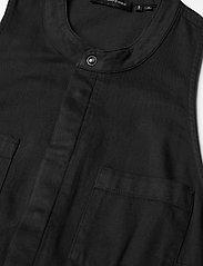 Superdry - SLEEVELESS JUMPSUIT - clothing - black wash - 2