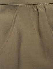 Superdry - WIDE LEG PLAYSUIT - jumpsuits - moss khaki - 3