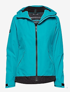 ELITE WINDCHEATER - AQUA