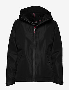 ELITE WINDCHEATER - kevyet takit - elite black