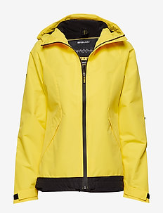 ELITE WINDCHEATER - YELLOW