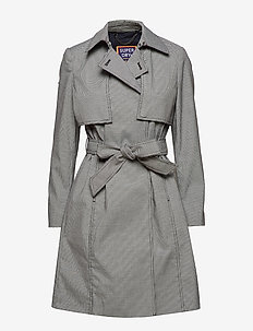 SIRENA TRENCH - DOGSTOOTH