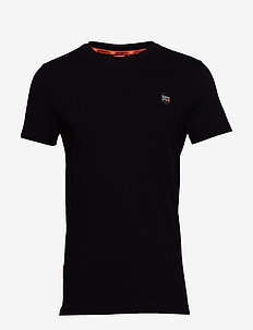 COLLECTIVE TEE - BLACK