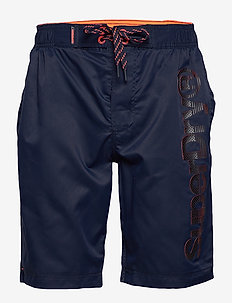SUPERDRY CLASSIC BOARDSHORT - DARKEST NAVY