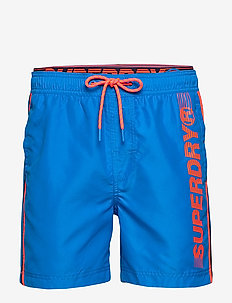 STATE VOLLEY SWIM SHORT - WEEKEND BLUE