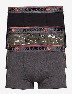 promo code f097d 31f1e Superdry | Große Auswahl der neuesten Mode | Boozt.com