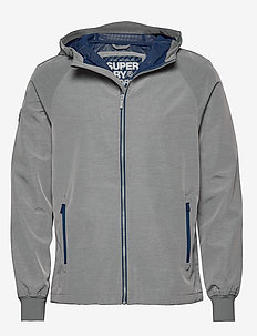 ECHO BEACH CAGOULE - vindjakker - grey marl