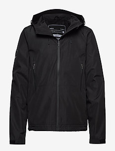ELITE JACKET - vindjakker - black