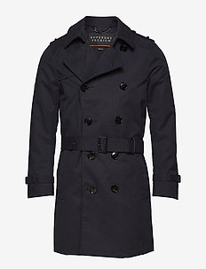 DIRECTOR TRENCH - NAVY