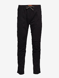 CORE UTILITY PANT - rennot - black