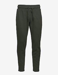 URBAN TECH TAPERED JOGGER - SURPLUS GOODS OLIVE