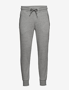 COLLECTIVE JOGGER UB - COLLECTIVE DARK GREY GRIT