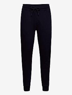 Sportstyle Jogger Br - sweatpants - deep navy
