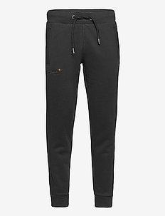 OL CLASSIC JOGGER NS - sweat pants - black