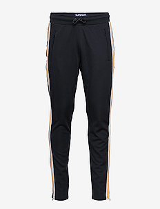 LINEMAN SLIM SPRINT JOGGER - TRACK BLACK