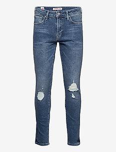 SLIM - slim jeans - sunset blue vintage
