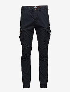 ROOKIE GRIP CARGO - rennot - midnight navy