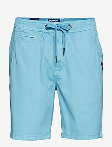 SUNSCORCHED SHORT - GLACIER BLUE