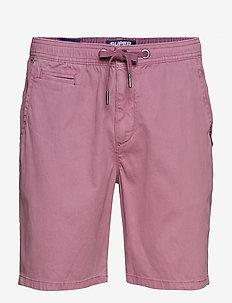 SUNSCORCHED SHORT - board shorts - violet haze