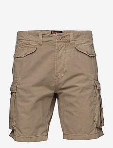 CORE LITE RIPSTOP CARGO SHORT - cargo shorts - corps beige