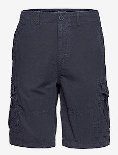 PARACHUTE CARGO SHORT - cargo shorts - midnight navy
