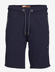 COLLECTIVE SHORT - BOX NAVY