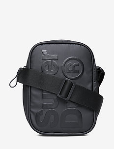 Side Bag - skuldervesker - black